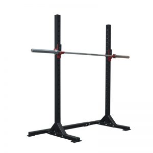 Squat Stands & Racks